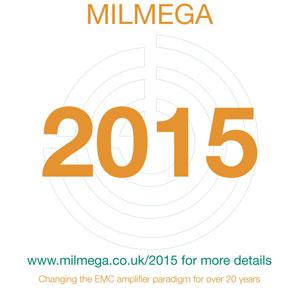 MILMEGA 2015